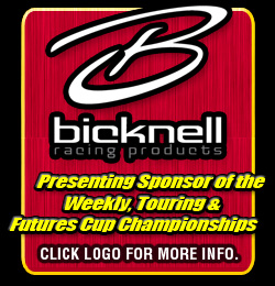 Bicknell Racing Products